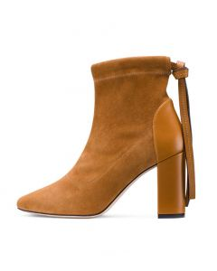 Euphemia - Sexy Fashion Winter Ankle Boots