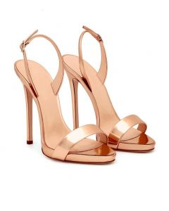 Titusville - Slingback Stilettos High Heels Sandals