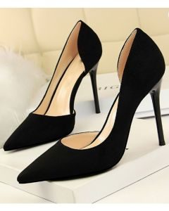 Asser Levy Pumps Stilettos High Heels