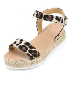 Bobbi -  Fashion Women's Espadrilles