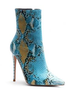 Largo Nicola Fabrizi 1 - Sexy Fashion Women's Ankle Boots