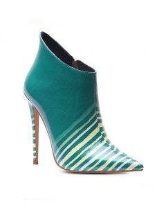 Largo Saluzzo - Sexy Fashion Women's Ankle Boots