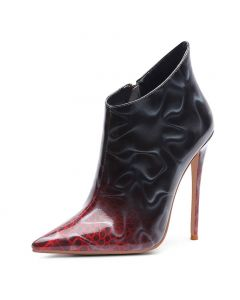 Largo Maurizio Vitale 1- Sexy Fashion Women's Ankle Boots