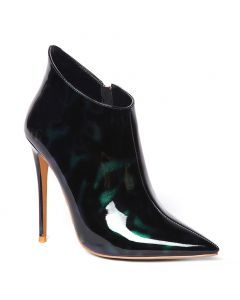 Largo Maurizio Vitale - Sexy Fashion Women's Ankle Boots