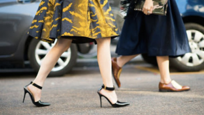 High Heels vs Flats: Which One is Best for You?