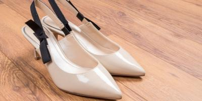 What Are Kitten Heels and how to style them?