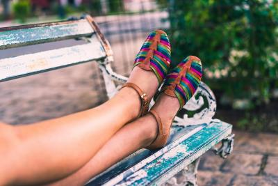 3 Shoe Types Every Woman Needs To Have