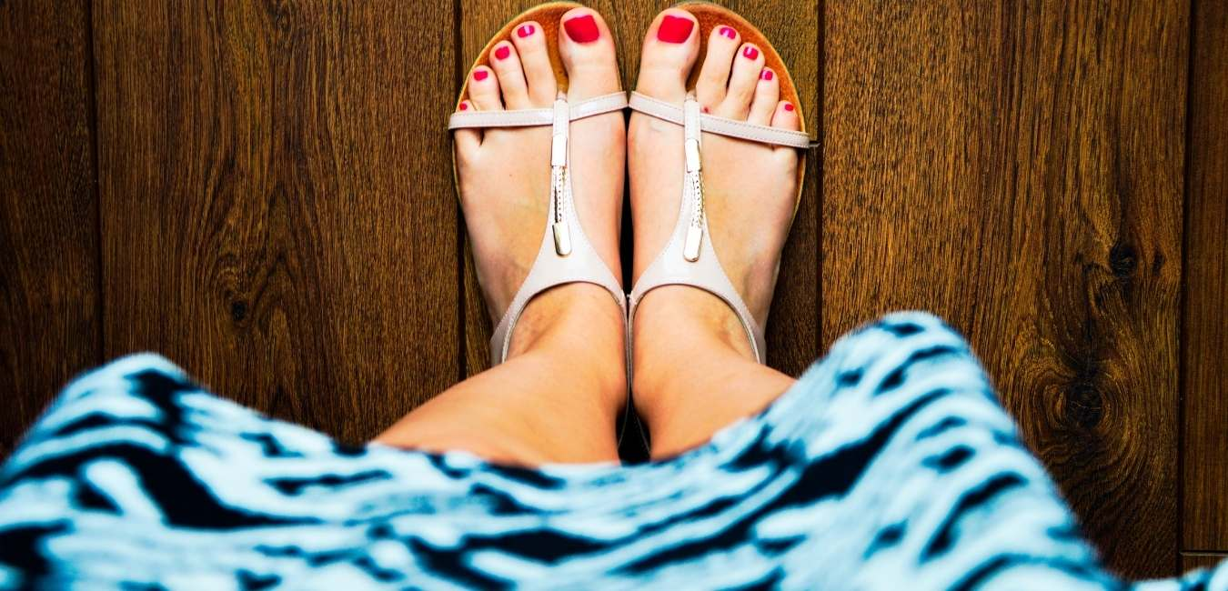 What Are the Best Women's Sandals for You?